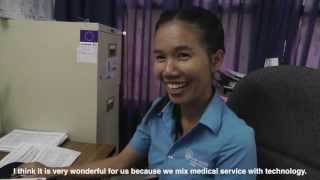 Verboice Helps Marie Stopes Improve Family Planning Services in Cambodia