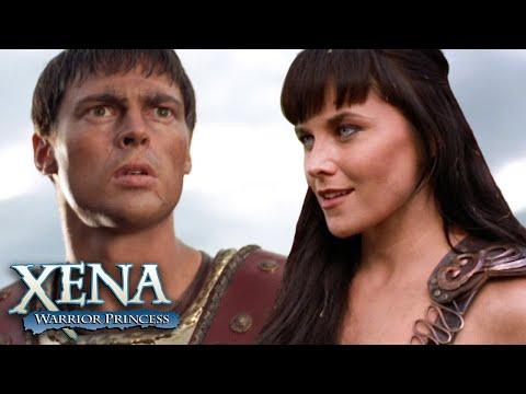 Xena vs Caesar | Xena: Warrior Princess