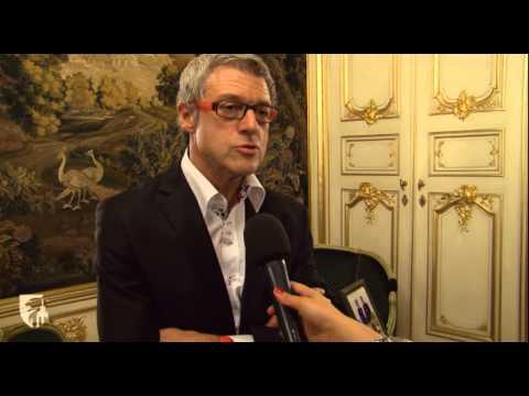 De nouveaux ambassadeurs d'honneur pour la Province de Liège