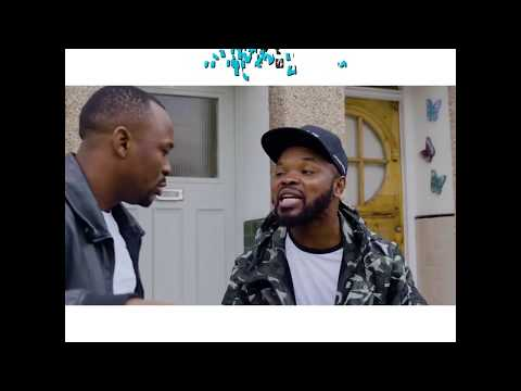 Warri In London Movie Trailer (nollywood movie )