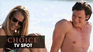 "Nonton The Choice (2016 Movie - Nicholas Sparks) Official TV Spot – ""Let Your Heart Decide"" Film Subtitle Indonesia Streaming Movie Download"