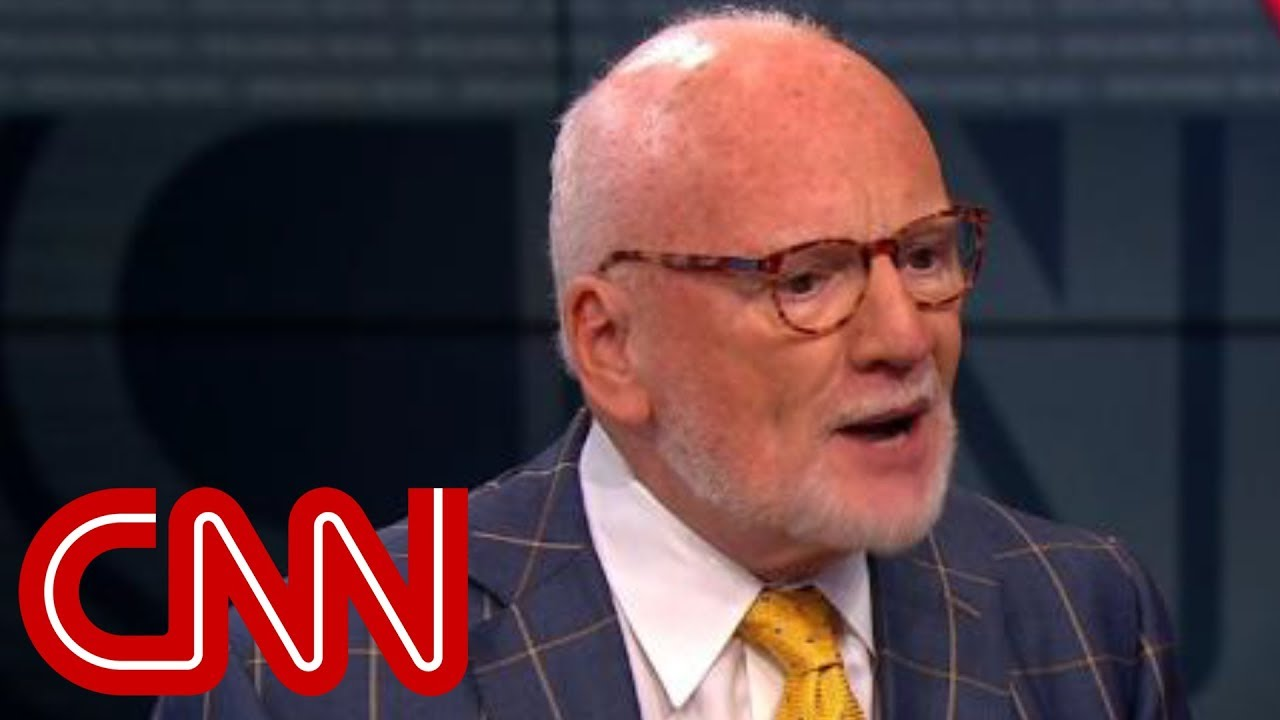 Richard Clarke on CNN: Trump Diminishes US Role and Influence