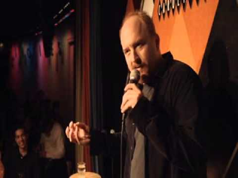 Louis C.K. Stand-up - Homeless guy