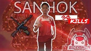 Video BTR ZUXXY NGEBANTAI WARGA SANHOK SOLO VS SQUAD 30 KILLS - PUBG Mobile Indonesia MP3, 3GP, MP4, WEBM, AVI, FLV Maret 2019