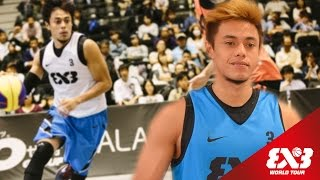 We spoke to one of the Philippines' biggest basketball superstars: Terrence Romeo. Get to know the Filipino