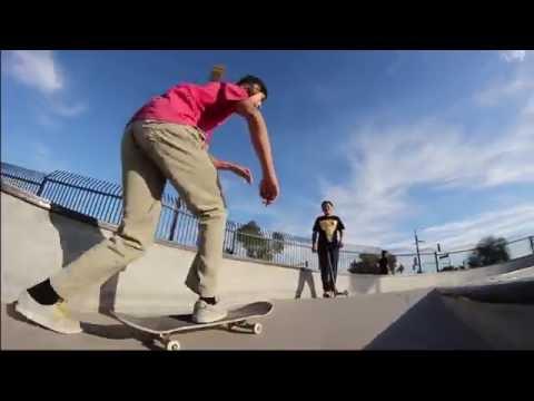 Skatepark Throwaway Edit | PV Skatepark | Rio Vista Skatepark