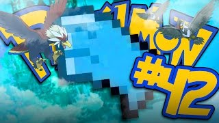 Pixelmon // Pokemon i Minecraft ☆ ▽▽ Sjekk Beskrivelsen! ▽▽ ▷ HEI ALLE SAMMEN! Og hjertelig velkommen! Her er førti-andre episode av Pixelmon serien ...