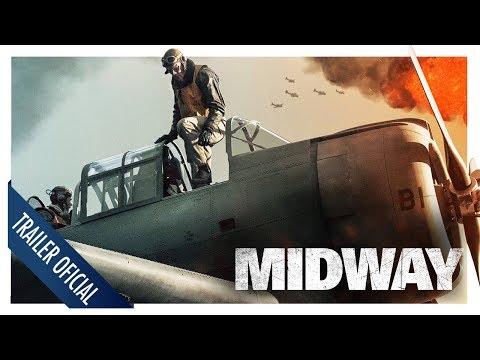 Midway - TRÁILER OFICIAL EN ESPAÑOL?>