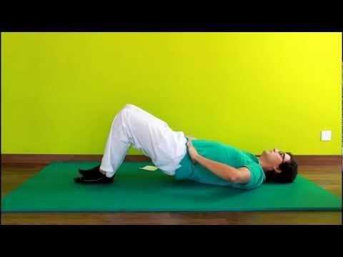 comment renforcer la ceinture lombaire