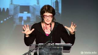 Roberta Ahmanson: The Ramifications of Sacred Space - Art Symposium