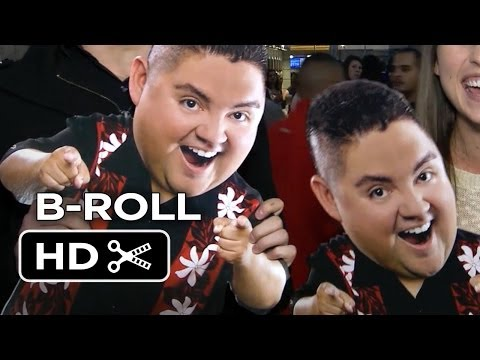 The Fluffy Movie B-Roll
