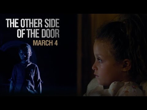 The Other Side of the Door (Clip 'Who's There?')