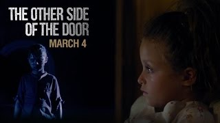 "Nonton The Other Side of the Door | ""Who's there?"