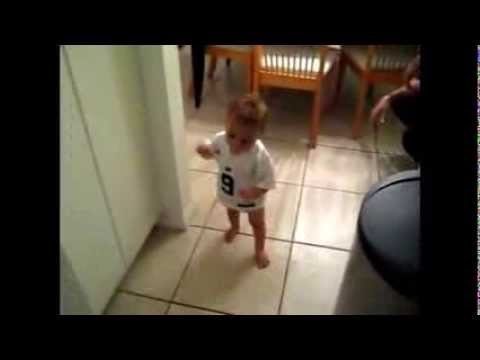 Baby's First Step Compilation