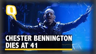 Linkin Park lead vocalist Chester Bennington was reportedly found dead in his LA apartment. The 41-year-old ferocious singer left ...