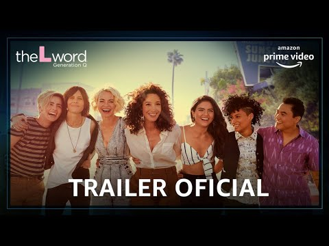 The L Word: Generation Q Trailer Oficial