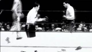 Jack Sharkey Vs Max Schmeling II