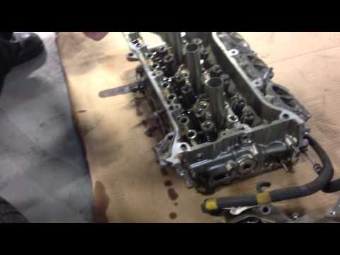 2006 – 2010 Lexus GS300 & IS250 Engine Misfire Recall CSP (Repair Video)