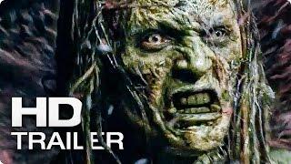 THE LAST WITCH HUNTER Trailer 2 German Deutsch (2015)