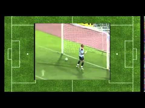 Сrаzу подача Безумный пенальти в истории футбола - DomaVideo.Ru