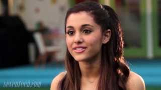 Ariana Grande's Style Advice