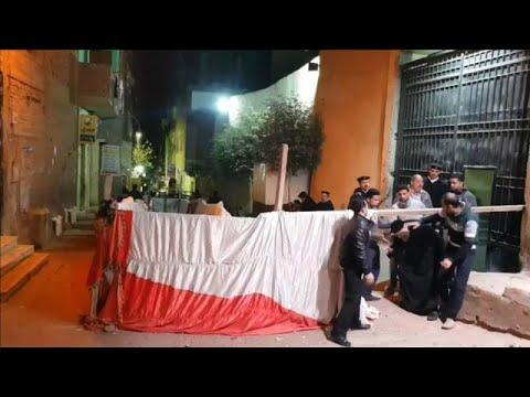 Αίγυπτος: Έκρηξη βόμβας σε εκκλησία