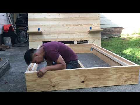 Cómo Hacer una cama