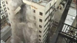 Explosive Demolition – Best Building Implosions