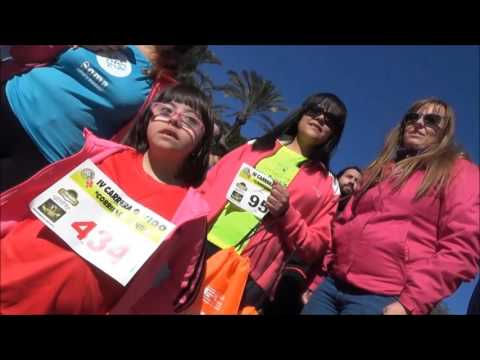 Watch video La Tele de ASSIDO - Lo que pasa en ASSIDO: Crónica de la Carrera Corriendo Contigo IV