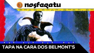 Video Nosferatu (SNES): Tapa Na Cara dos Belmont's [Baú Old Gamer] MP3, 3GP, MP4, WEBM, AVI, FLV Juli 2018