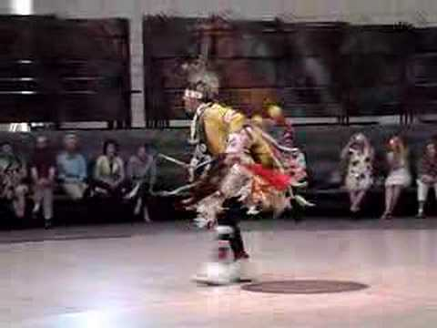 Indian dance (Apache) 3