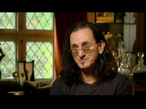 RUSH : Beyond Lighted Stage Theatrical Trailer