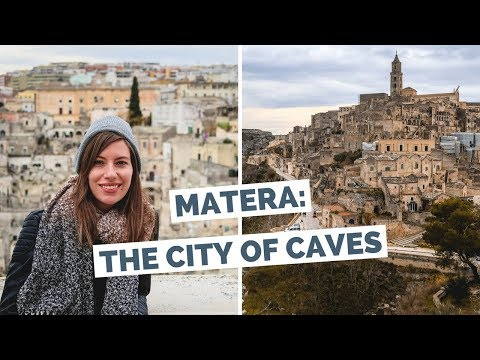 10 Things to do in Matera, Italy Travel Guide