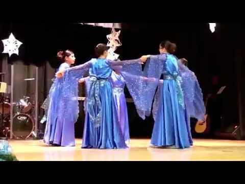 alabanzas y danza - Vives792@gmail.com.