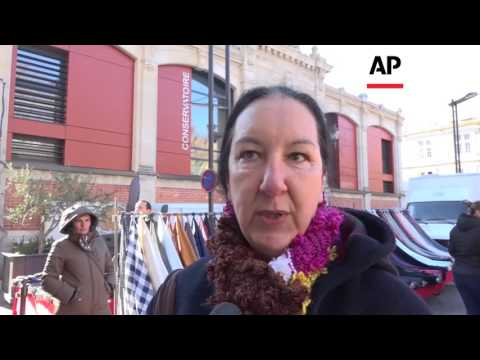 Beaucaire - French mayor to name street 'Brexit' | Editor's Pick | 29 Dec 16