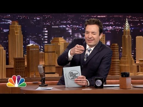 Tonight - Jimmy reads his favorite tweets with the hashtag #AwkwardBreakup. Subscribe NOW to The Tonight Show Starring Jimmy Fallon: http://bit.ly/1nwT1aN Watch The To...
