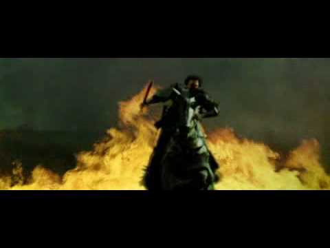 King Arthur (2004) - Trailer