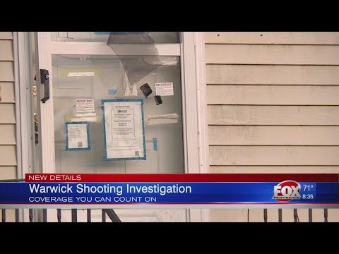Warwick Shooting Update
