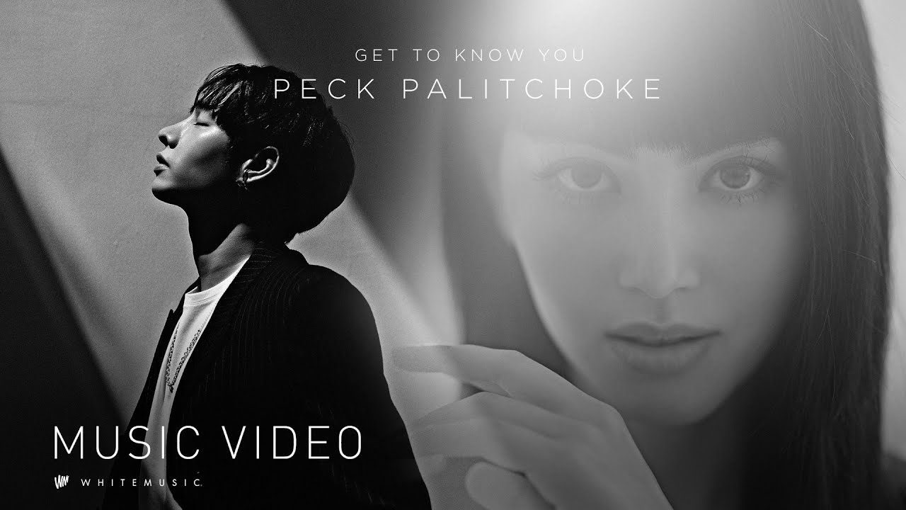 Get to know you - เป๊ก ผลิตโชค [Official MV]
