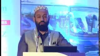 Mustafa Taherali Saasa, Chairman, Sarrahraj Enterprise Pvt. Ltd