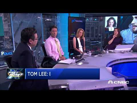 Tom Lee Here's why Bitcoin will hit $25,000