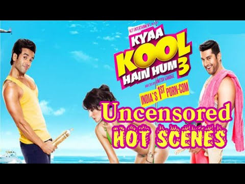 Video Kya Kool Hain Hum 3 Uncensored Hot Scenes - Mandana Karimi, Gizele Thakral download in MP3, 3GP, MP4, WEBM, AVI, FLV January 2017