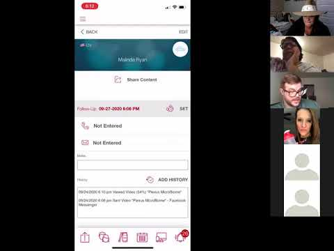 How To Use Plexus Engage App + Staying Optimistic in Biz