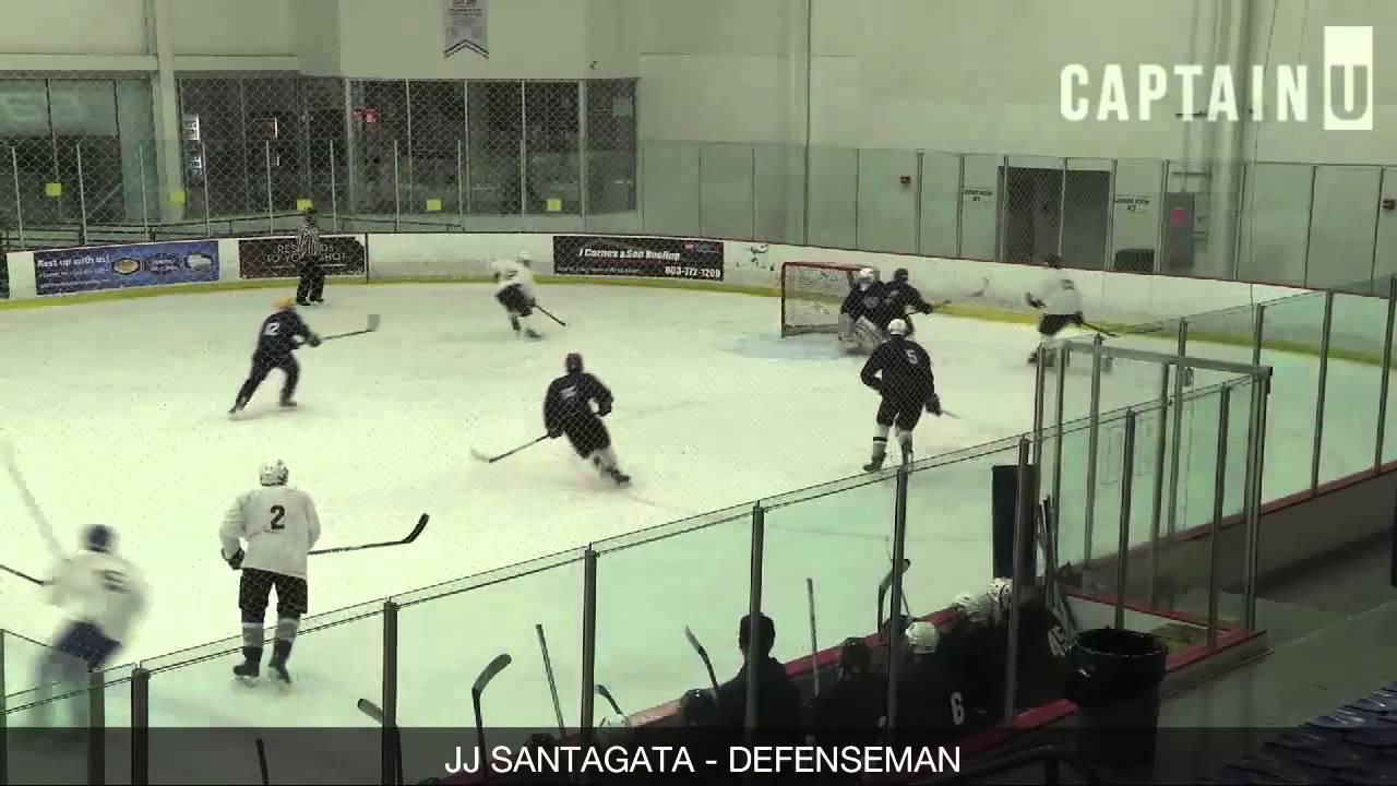 JJ Santagata #2