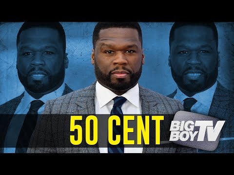 50 Cent on The Last Season of Power, Not Starting Beef, Wendy Williams + A Lore More!