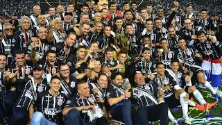 CAMPEÃO!!!!! Corinthians 1 x 1 Ponte Preta - Final Paulistão 2017 -