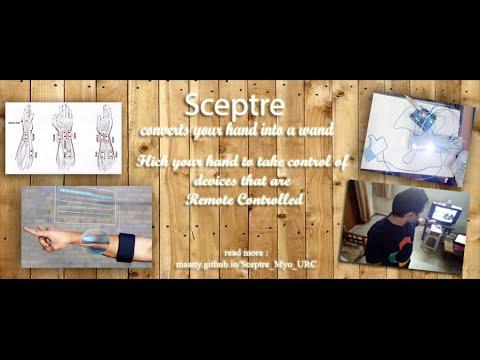 Sceptre Video Demo