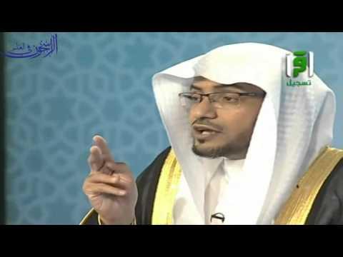 برنامج من كل الثمرات - بين أخوين -الشيخ صالح المغامسي