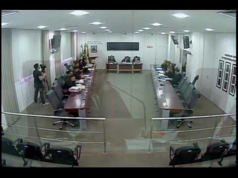 03ª SESSÃO ORDINÁRIA DO COLÉGIO DE PROCURADORES DE JUSTIÇA 09-03-2017