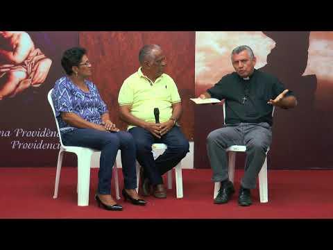 Bloco 1 Programa Vida em Família 18 11 2017